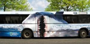Innovative vehicle wrap