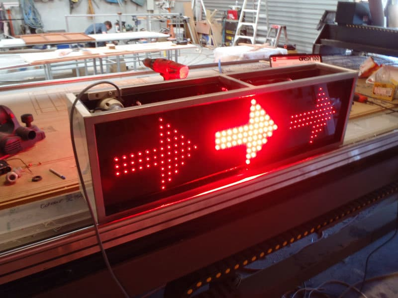 LED Signs | LED Signage Brisbane | Programmable Animated Signs