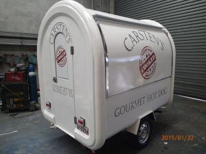 custom vehicle trailer graphics